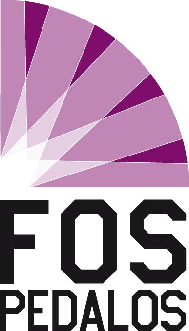 Logo FOSpedalos