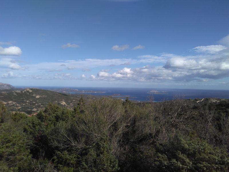 Sardinien, da sind wir!